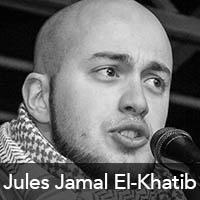 Jules Jamal El-Khatib