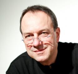 Karl-Heinz Behr