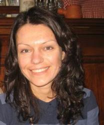 Iryna Solonenko